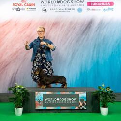Worlddogshow