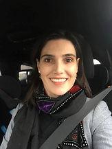 Melissa Morri, Treasurer The Yellow Cape