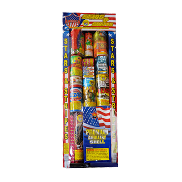 Stars and Stripes Assortment