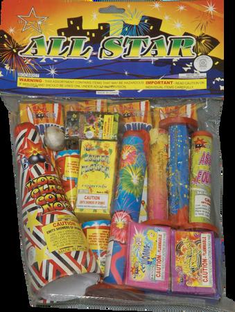 All Star Bag