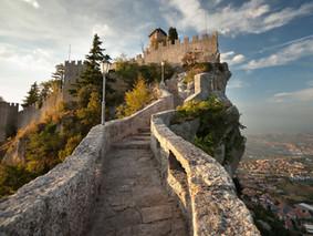 San Marino fuori dalla Black List