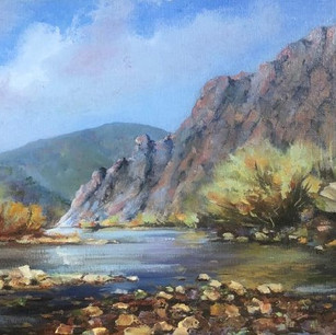 Lower Salt River*