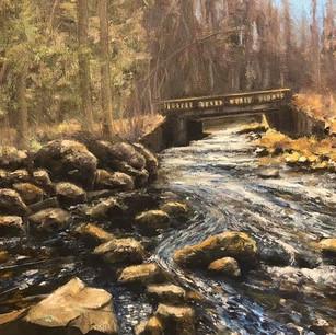 Beman Bridge, Route 20