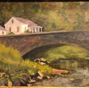 Fenton River Grist Mill