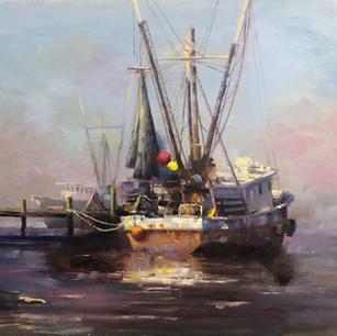 Port Royal Trawler*