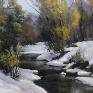 Woodland Stream*