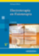 libro de electrotrapia en fisioterapia de Rodriguez Martin