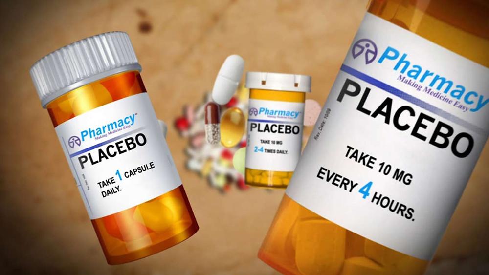 placebo en sindrome de sudeck