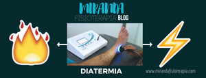 Agentes témicos: diatermia