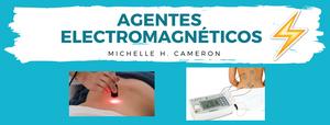 agentes electromagnéticos