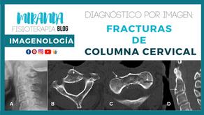 Fracturas de la columna cervical: Diagnóstico por imagen