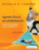 Agentes físicos en rehabilitación práctica basada en la evidencia de Michell H. Cameron 5ta edición