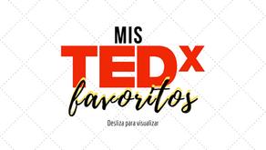 Mis 9 Tedx Talks favoritos en español