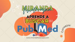 Aprende a buscar artículos en PubMed