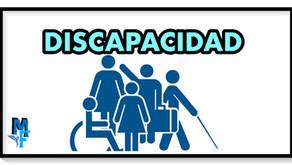 ¿Qué es la discapacidad? - Estadísticas en México