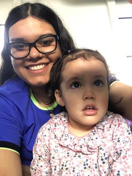 Taller de pediatría
