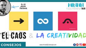 El caos y la creatividad de Jason Theodor (Español)