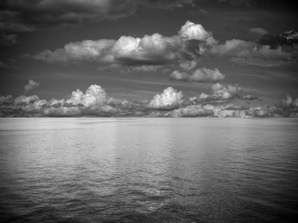 Horizont Meer No. 06