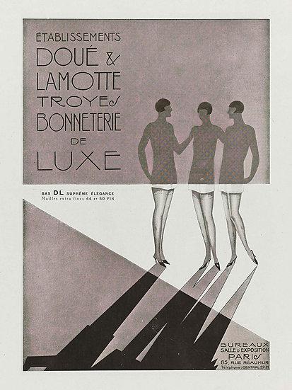 Art Deco Fashion Magazine No. 11