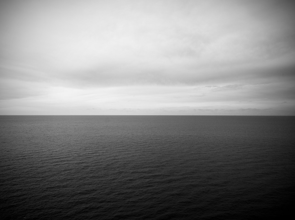 Horizont Meer No. 03