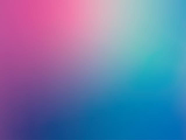 Colour Fade Panorama