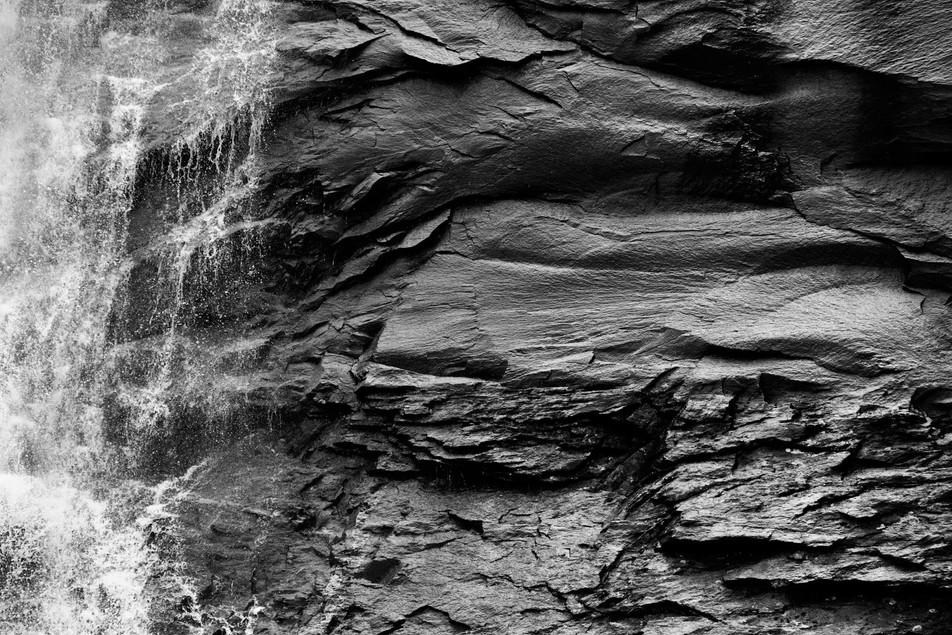 Wasserfall No. 11