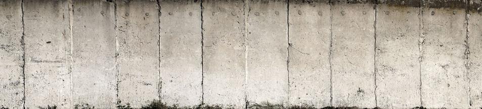 Beton Wall No. 11