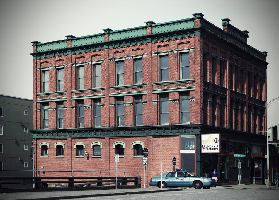 Buildings No. 11