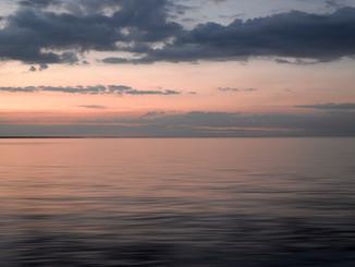 Horizont Meer