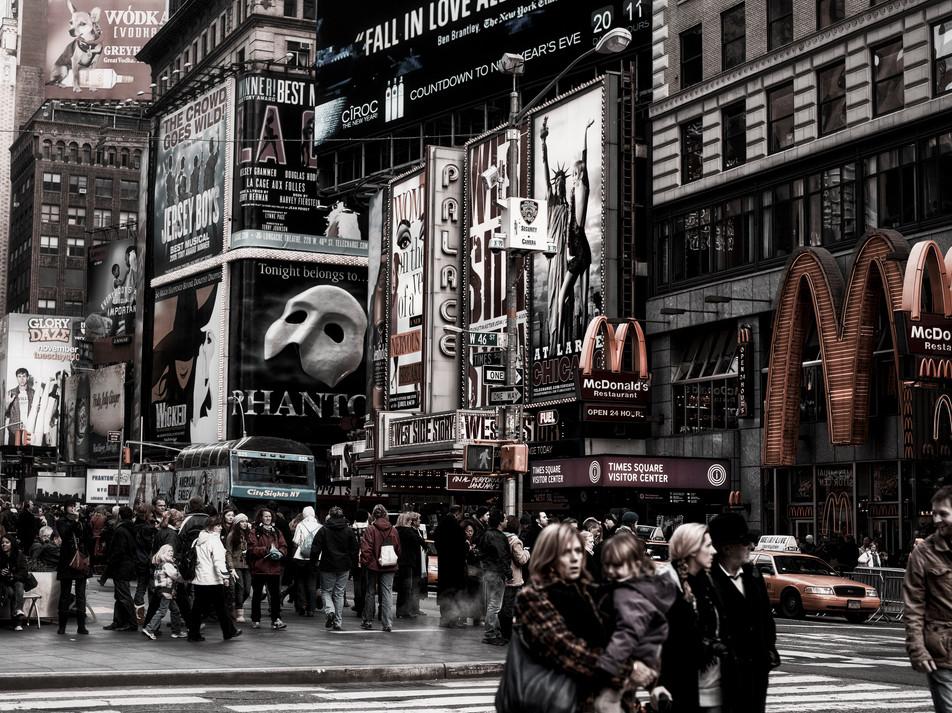 New York No. 03