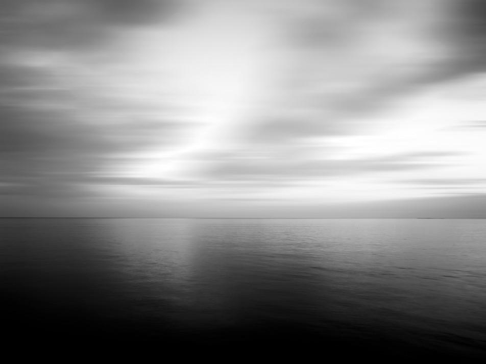 Horizont Meer No. 02