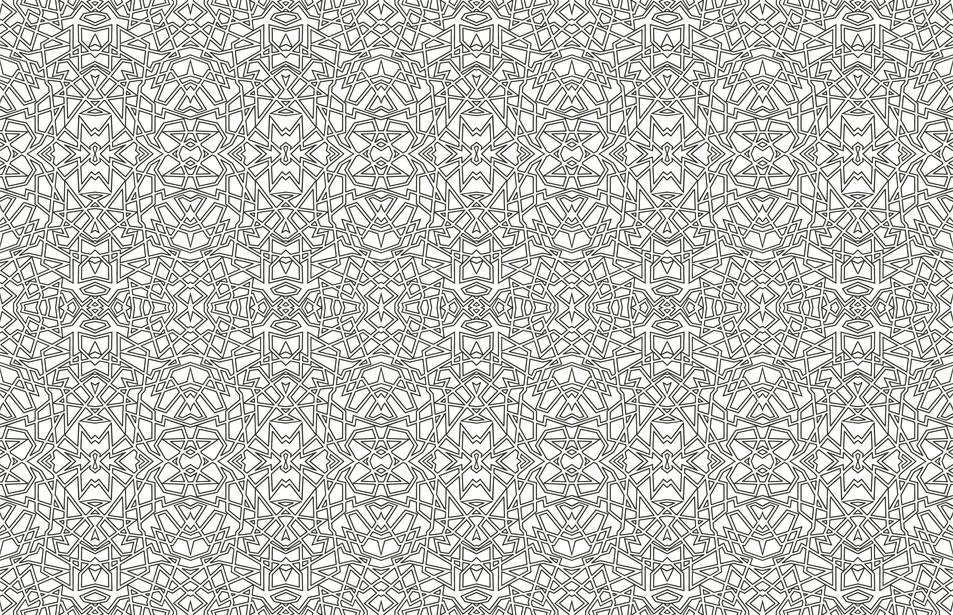Ice No. 09 Moroccan Black
