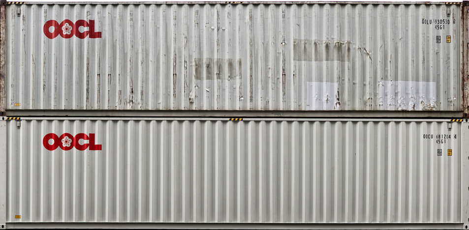 Container Love No. 01