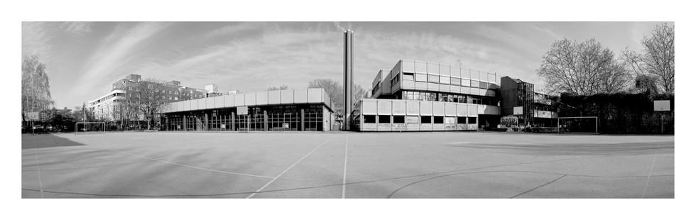 Berlin Panorama SW No. 01