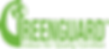 Greenguard Zertifikat Logo Indoor Luftqualität grün