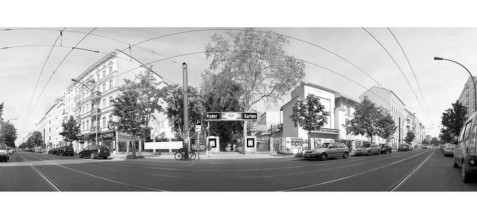 Berlin Panorama SW No. 10