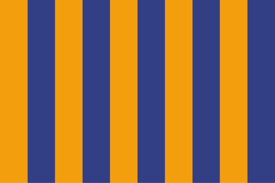 Stripes no Stars No. 12