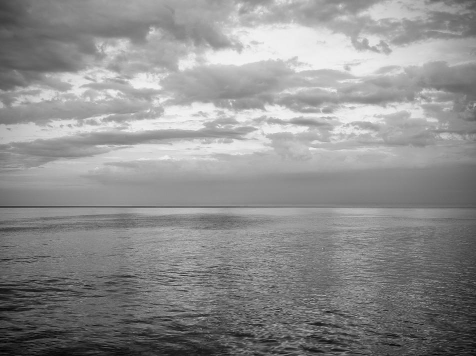Horizont Meer No. 05