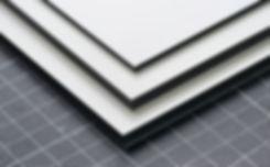 digitaldrck alu-dibond aludibond plattendirektdruck