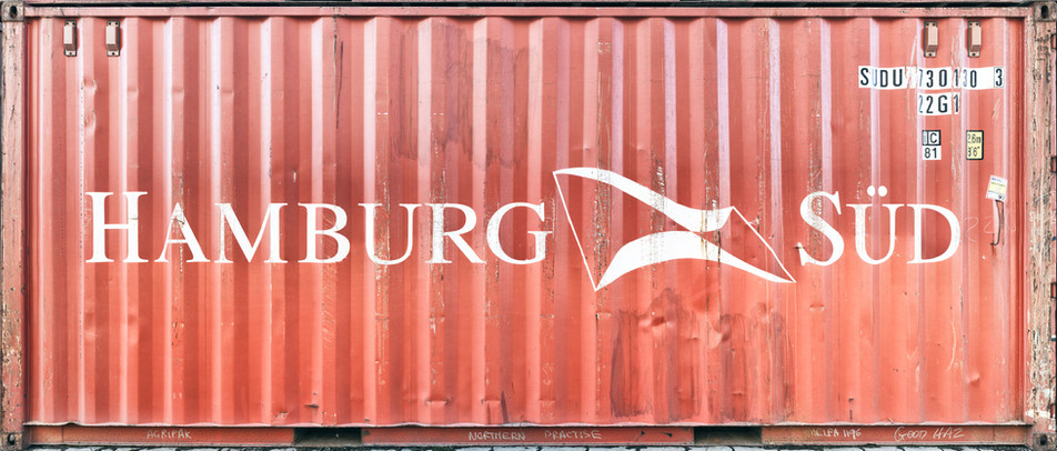 Container Love No. 04