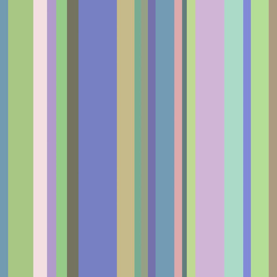 Stripe No. 11