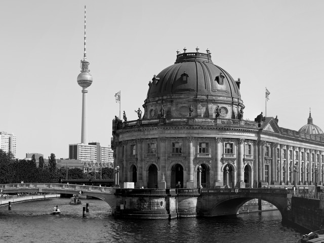 Berlin Panorama SW