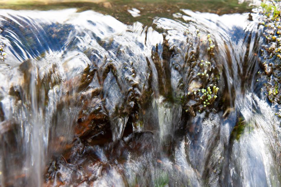 Wasserfall No. 05