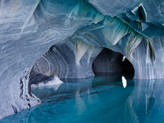 Marvel Caves