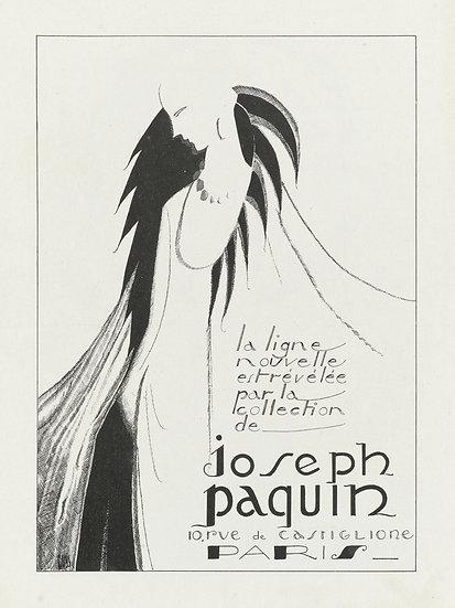 Art Deco Fashion Magazine No. 06