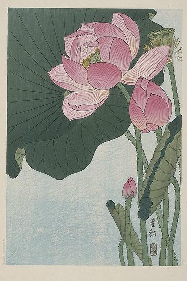 Asian Landscape No. 39