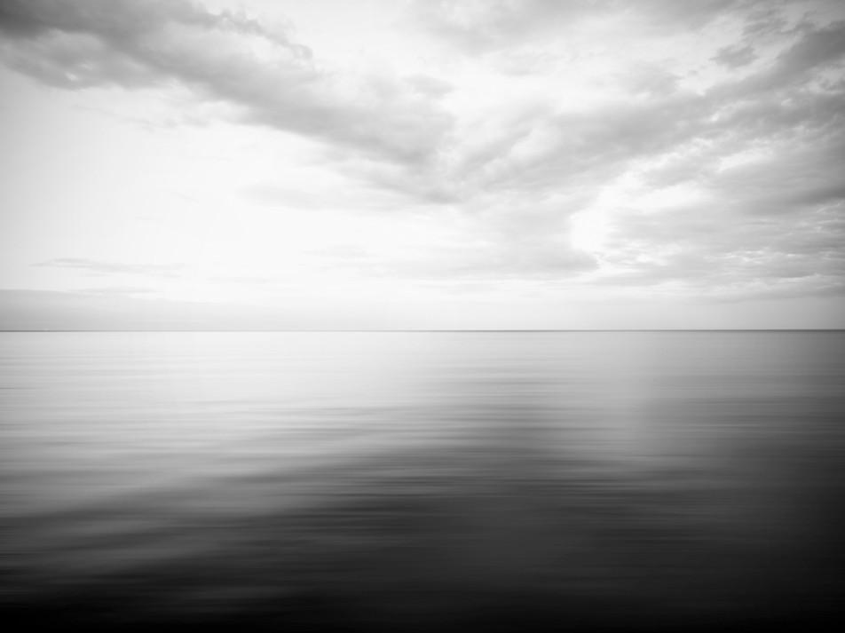 Horizont Meer No. 07