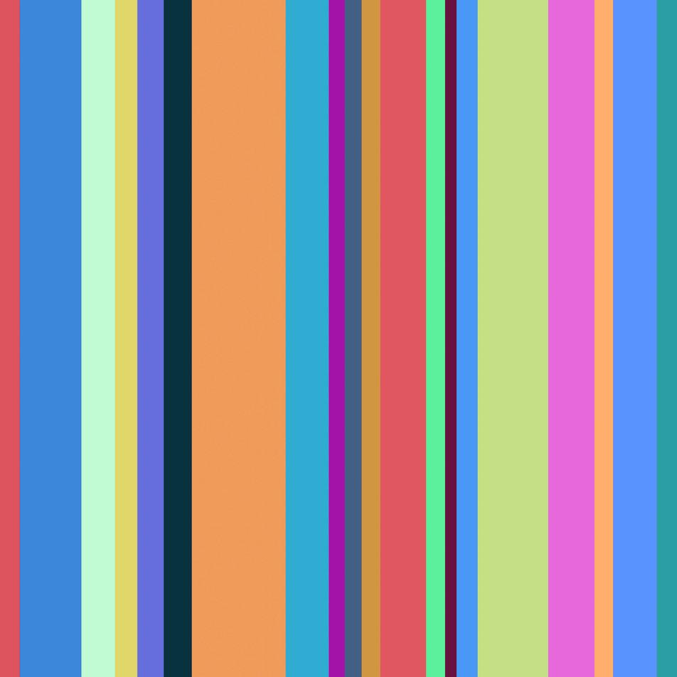 Stripe No. 12
