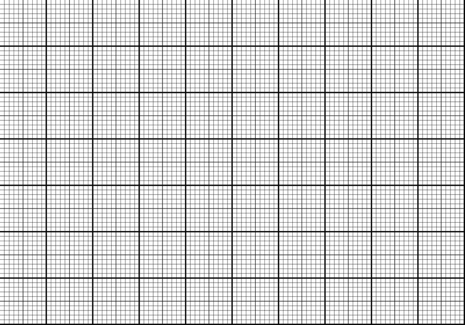 Millimeter 10.1 Black
