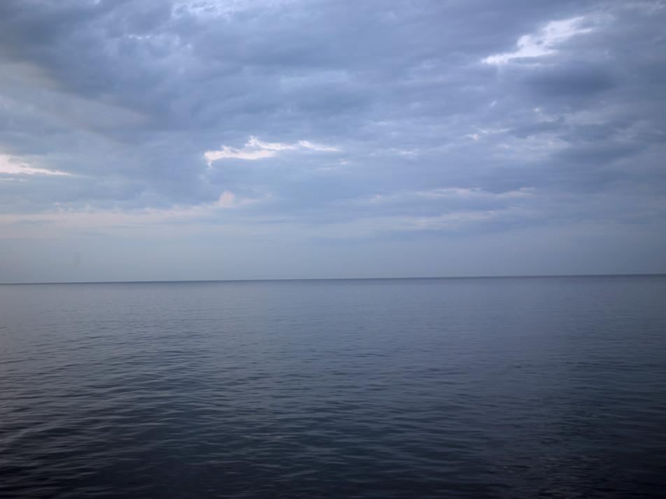 Horizont Meer No. 09